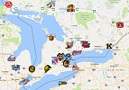 OHL Team Locations