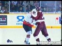 Niagara Ice Dogs vs. Peterborough Petes...
