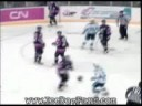 Niagara IceDogs MEGAMIX - 2007 highlights!